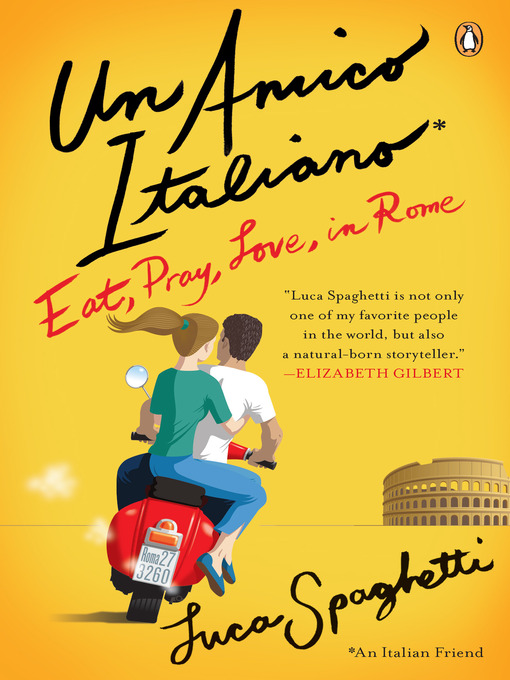 Title details for Un Amico Italiano by Luca Spaghetti - Available