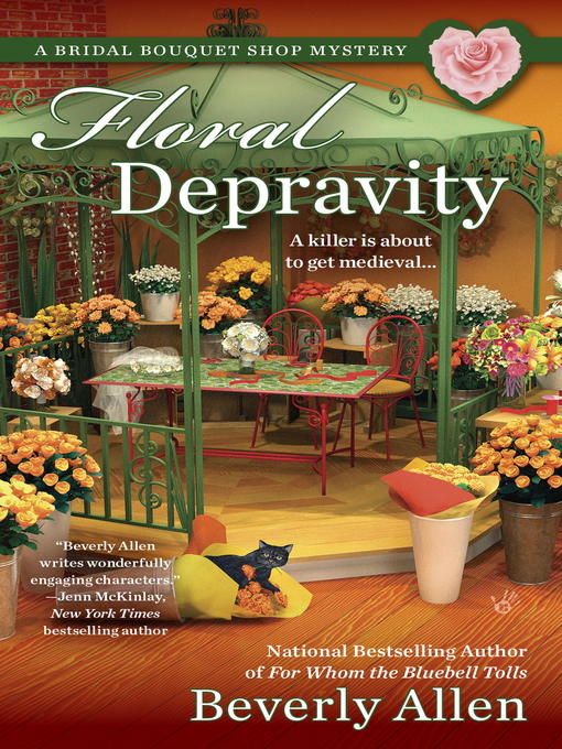 Title details for Floral Depravity by Beverly Allen - Available