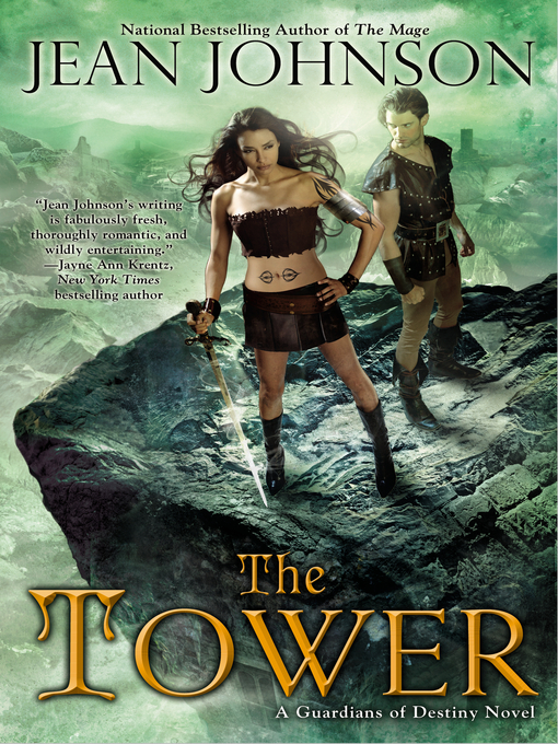 Title details for The Tower by Jean Johnson - Available