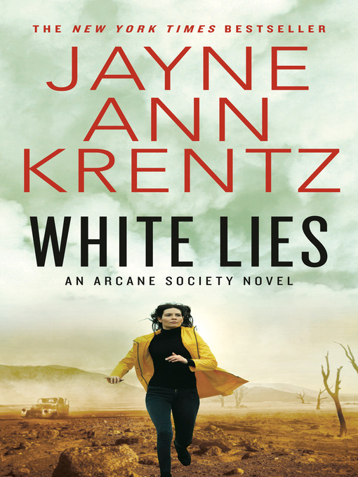 Title details for White Lies by Jayne Ann Krentz - Available
