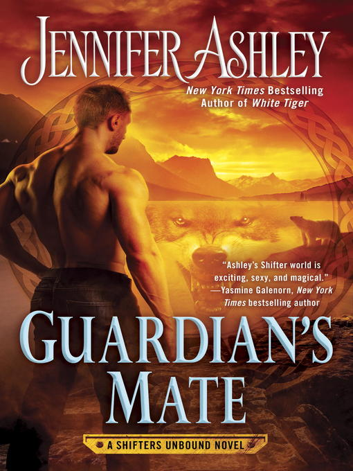 Title details for Guardian's Mate by Jennifer Ashley - Available