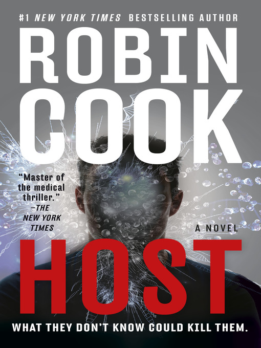 Title details for Host by Robin Cook - Available