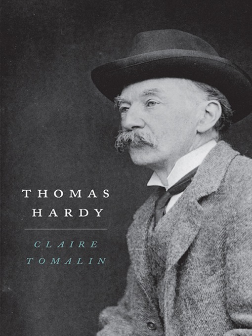 a biography of thomas hardy an english poet A masterful portrait (the philadelphia inquirer) from a whitbread award-winning biographerthe novels of thomas hardy have a permanent place on every booklover's shelf, yet little is known about the interior life of the man who wrote them.