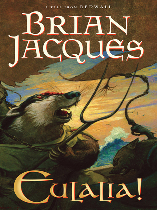 Title details for Eulalia! by Brian Jacques - Wait list