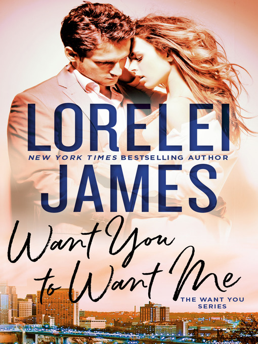 Want you to want me Want you series, book 2.