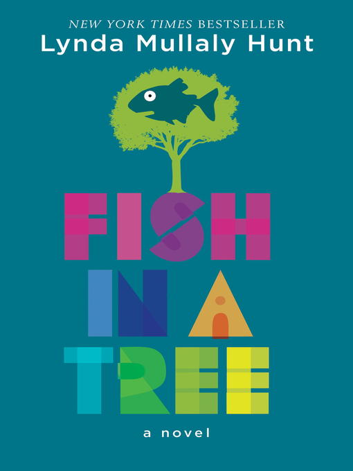 Fish in a tree ebook charlotte mecklenburg library for Fish tag nyc
