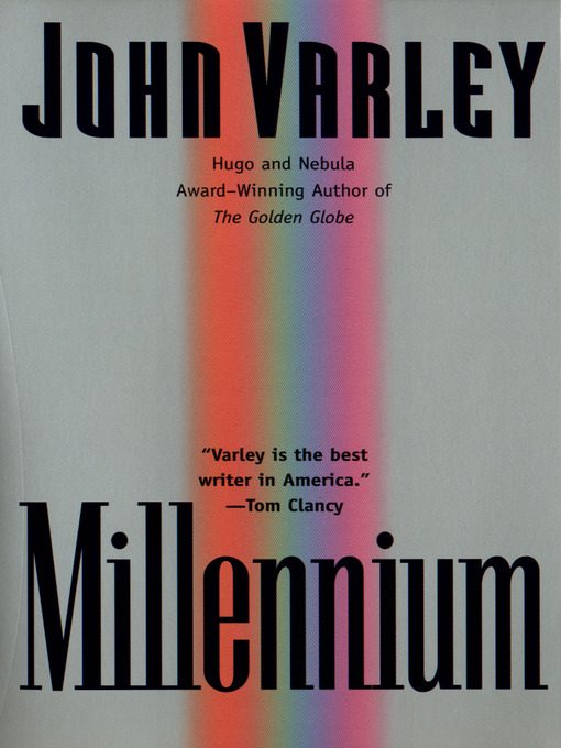 Title details for Millennium by John Varley - Wait list