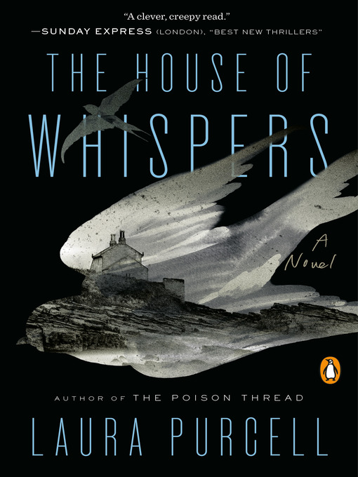 Title details for The House of Whispers by Laura Purcell - Wait list