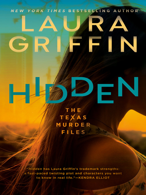 Title details for Hidden by Laura Griffin - Wait list