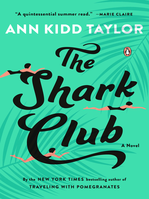 Cover image for The Shark Club