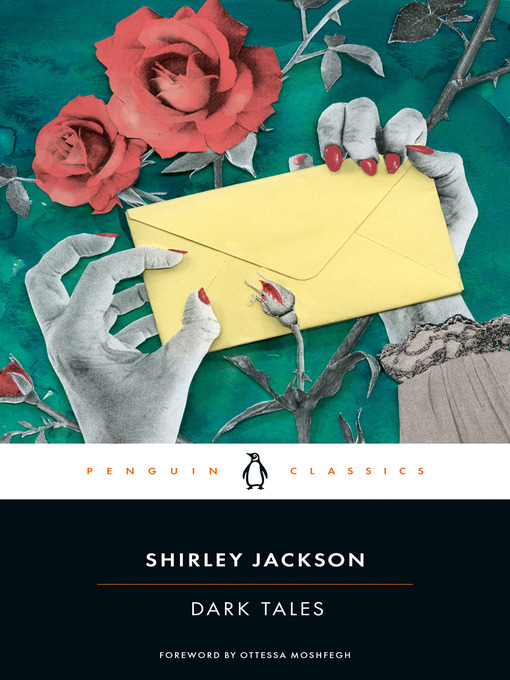 Title details for Dark Tales by Shirley Jackson - Wait list
