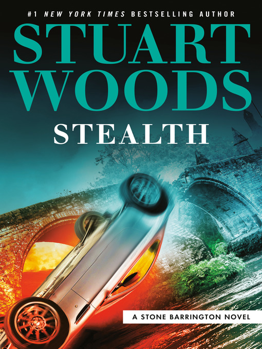 Title details for Stealth by Stuart Woods - Wait list
