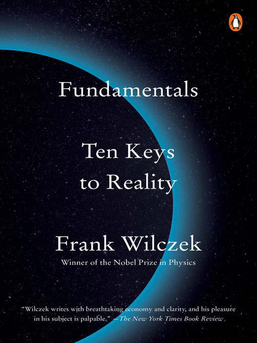 Title details for Fundamentals by Frank Wilczek - Wait list