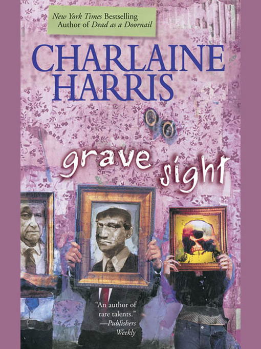 Title details for Grave Sight by Charlaine Harris - Available