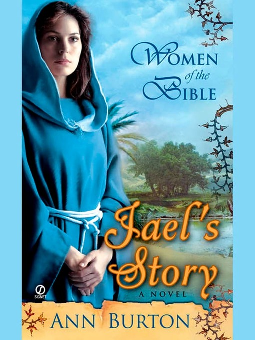 Title details for Jael's Story by Ann Burton - Available