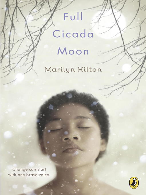 Title details for Full Cicada Moon by Marilyn Hilton - Available
