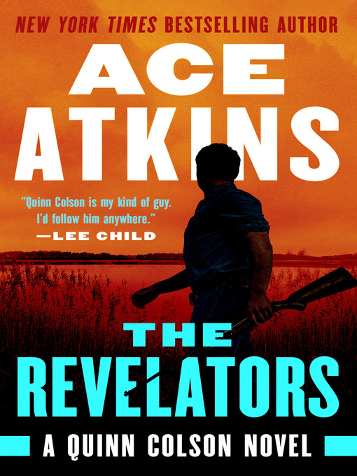 Title details for The Revelators by Ace Atkins - Available