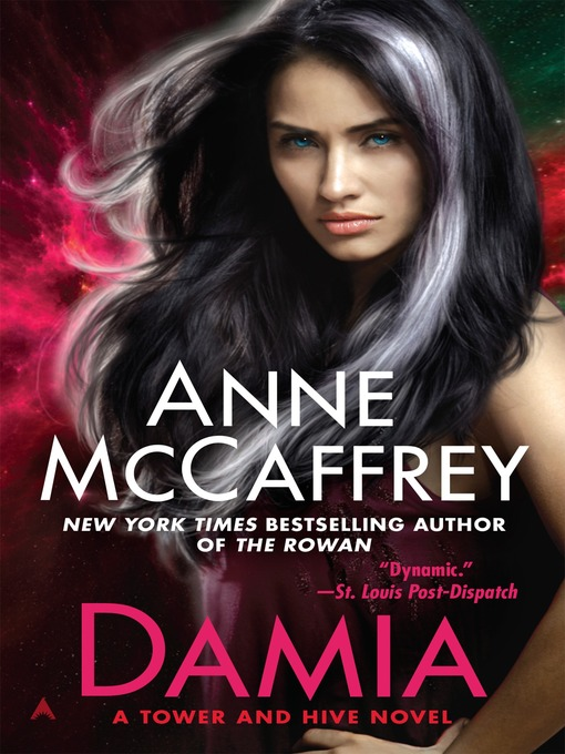 Title details for Damia by Anne McCaffrey - Wait list