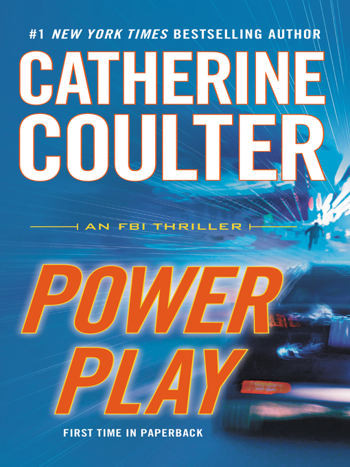 Power Play Catherine Coulter Epub