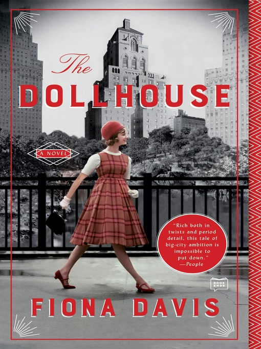 Cover of The Dollhouse