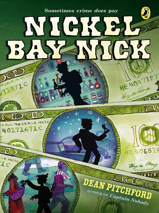 Title details for Nickel Bay Nick by Dean Pitchford - Available