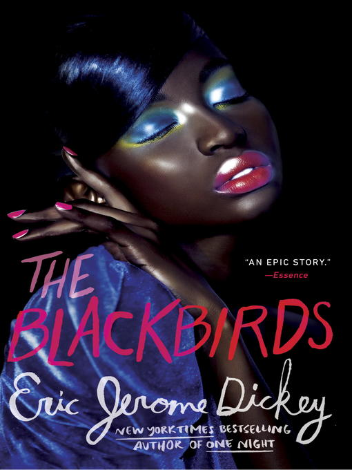 Title details for The Blackbirds by Eric Jerome Dickey - Wait list