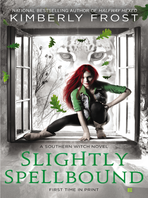 Title details for Slightly Spellbound by Kimberly Frost - Available