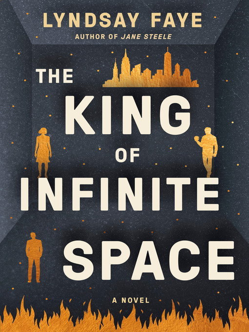 Title details for The King of Infinite Space by Lyndsay Faye - Available