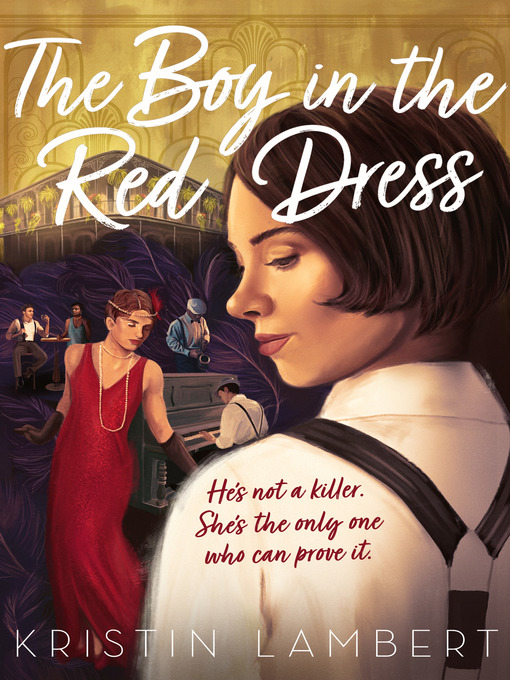 Title details for The Boy in the Red Dress by Kristin Lambert - Wait list