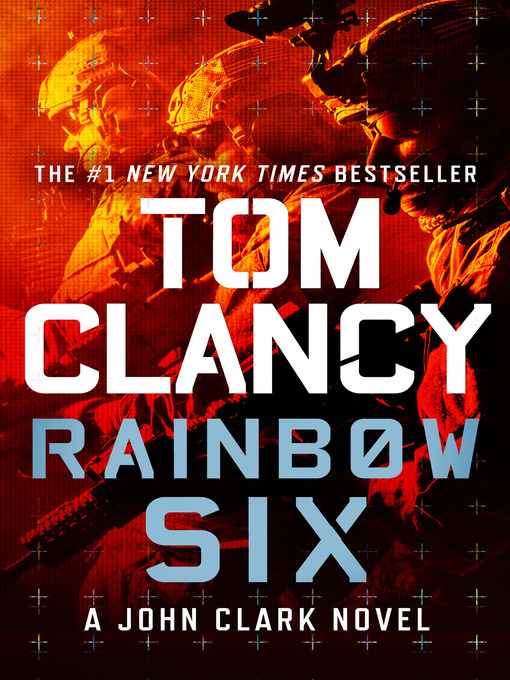 Title details for Rainbow Six by Tom Clancy - Available