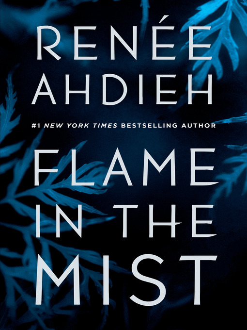 Flame in the Mist: Flame in the Mist Series, Book 1