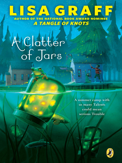 Title details for A Clatter of Jars by Lisa Graff - Available