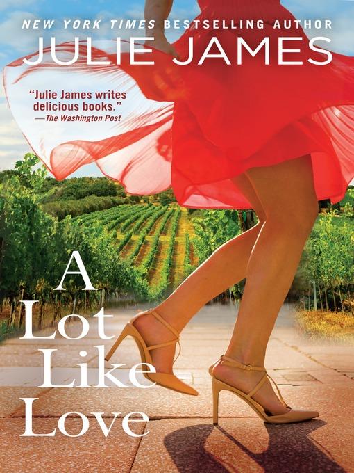 Title details for A Lot Like Love by Julie James - Wait list