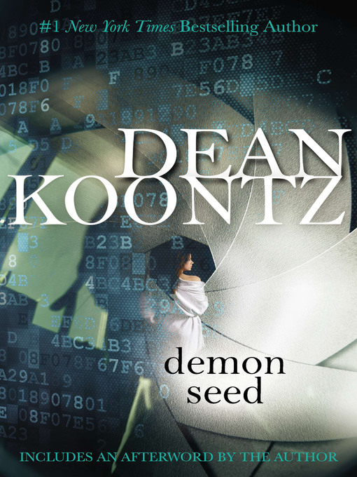 Title details for Demon Seed by Dean Koontz - Available