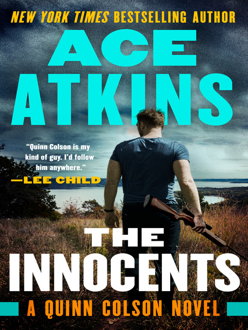 Title details for The Innocents by Ace Atkins - Available