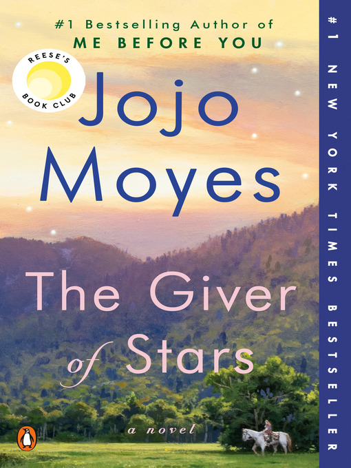 Title details for The Giver of Stars by Jojo Moyes - Available