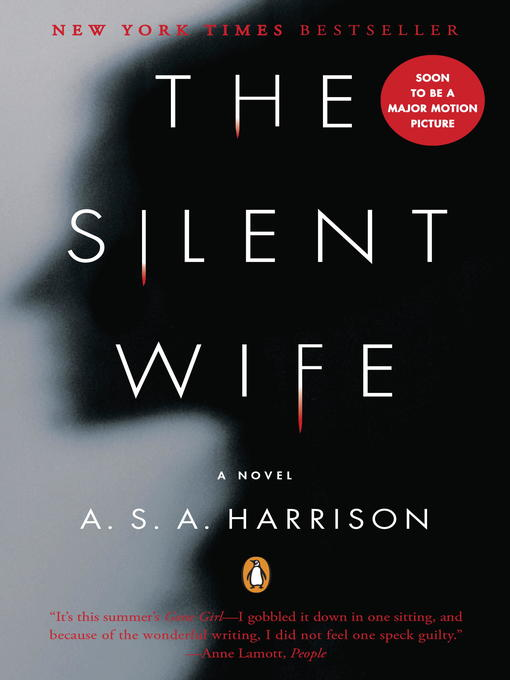 Title details for The Silent Wife by A. S. A. Harrison - Available