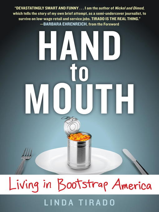 Title details for Hand to Mouth by Linda Tirado - Wait list