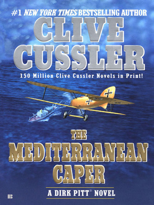 Title details for The Mediterranean Caper by Clive Cussler - Wait list
