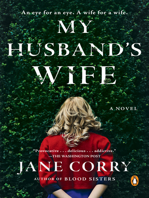 Title details for My Husband's Wife by Jane Corry - Wait list