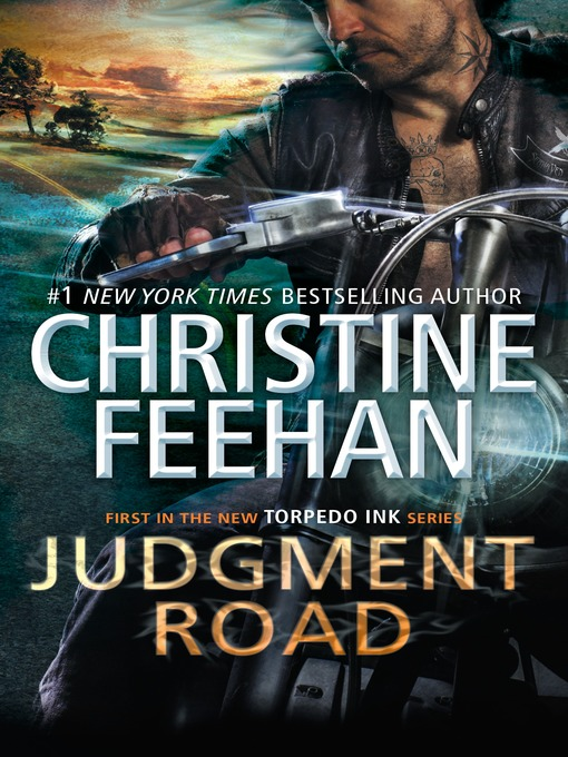 Title details for Judgment Road by Christine Feehan - Available