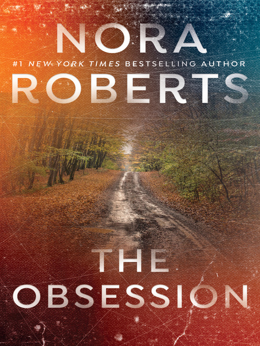 Cover of The Obsession
