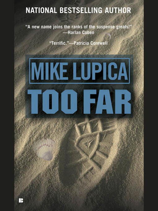 Title details for Too Far by Mike Lupica - Available