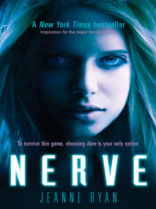 Cover image for book: Nerve