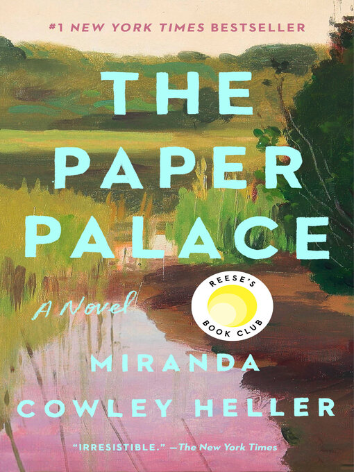 Title details for The Paper Palace by Miranda Cowley Heller - Wait list