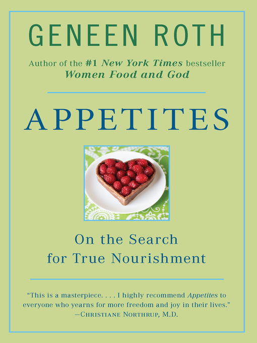 Cover of Appetites