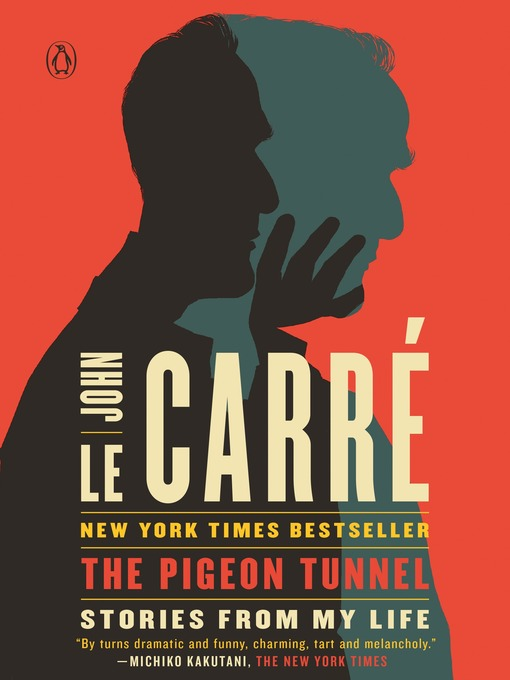 The Pigeon Tunnel Stories from My Life