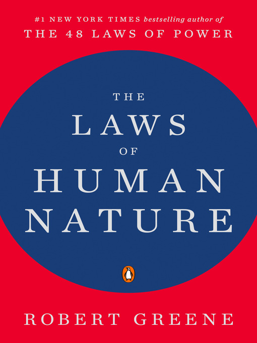 Title details for The Laws of Human Nature by Robert Greene - Available