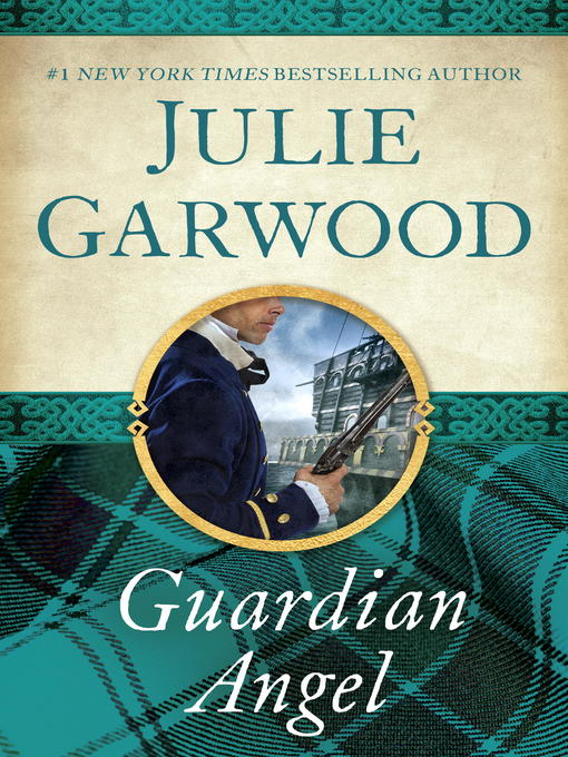 Title details for Guardian Angel by Julie Garwood - Available