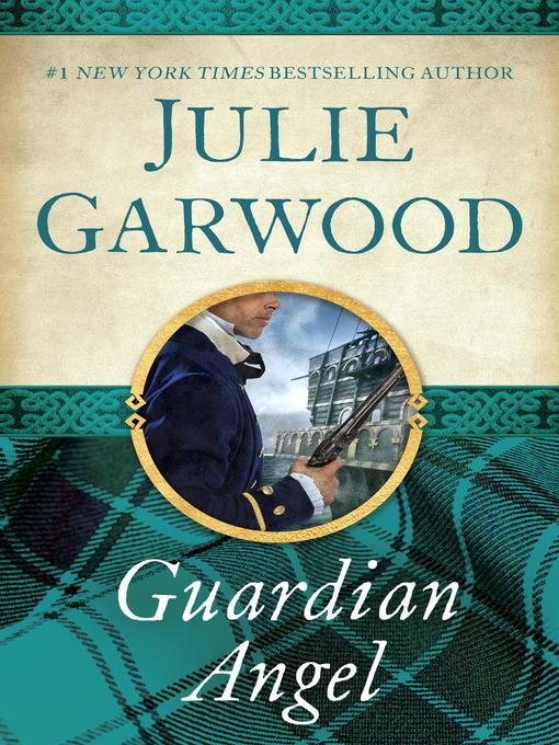 Title details for Guardian Angel by Julie Garwood - Wait list